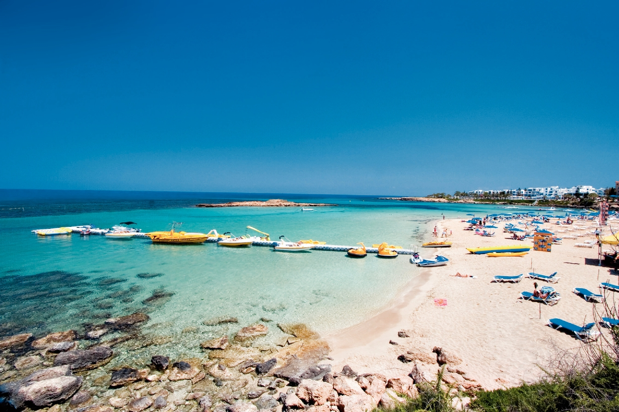 Tree-Bay-beach_Protaras_Cyprus